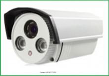 Camera AHD WTC-T201C độ phân giải 1.3 MP