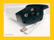 Camera AHD WTC-T203 độ phân giải 1.0 MP