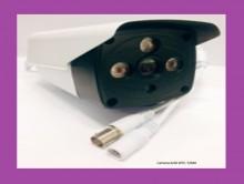 Camera AHD WTC-T203H độ phân giải 2.0 MP
