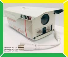 Camera AHD WTC-T205C độ phân giải 1.3 MP