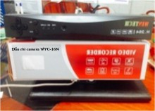 Đầu ghi hình camera WTC-16N