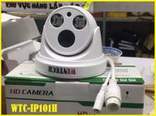 Camera IP WTC-IP101H độ phân giải 4.0MP