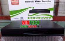 Đầu ghi hình camera WinTech  WTD -16IP