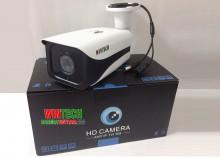 Camera WinTech IP-801H độ phân giải 2.0MP