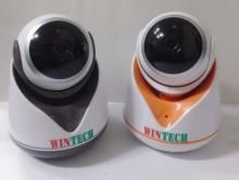 Camera WinTech CARE W1 độ phân giải 2.0 MP
