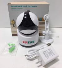 Camera WinTech WTC-IPQC4 độ phân giải 2.0 MP